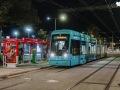 Zweite Probefahrt nach Reininghaus und zur Smart City. 22.10.2021 - © Michael Augustin