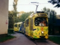 TW 504 in Mariatrost 12.09.1997©styria-mobile