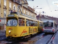 TW 505 am Jakominiplatz 19.07.1998©styria-mobile