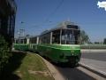 TW 509 - Gleisdreieck beim Murpark 05.05.2017 ©styria-mobile