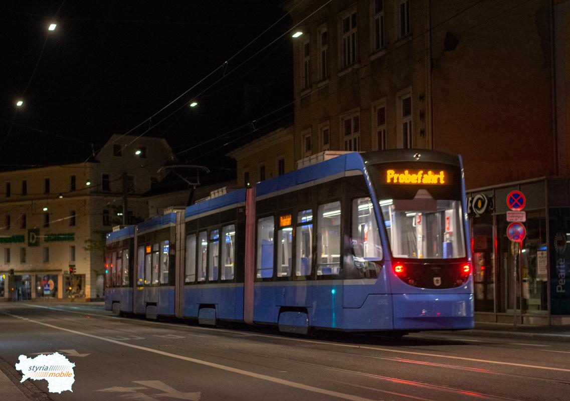 2501 in Andritz 14.08.2020 - ©581er