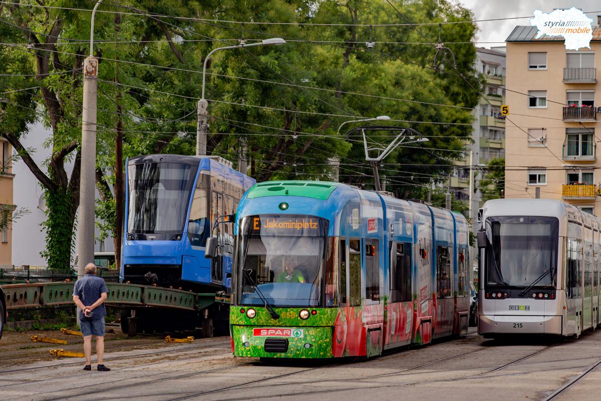 Avenio Aufladung, 23.08.2020, Remise Alt Poststraße