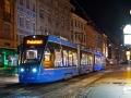 2501 - Testfahrt  - ©581er - Hauptplatz