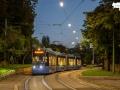 Avenio Testfahrten am Ast nach Andritz, 20.08.2020 ©tramnatic
