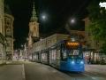 Avenio Testfahrten am Ast nach Andritz, 20.08.2020 ©581er