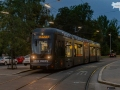 2501 Probefahrt - 14.08.2020 - weiterer Testwagen - Schloßbergbahn