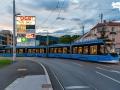 Avenio Testfahrten am Wetzelsdorfer Ast, 18.08.2020