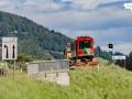 Transport des VT 31 von Ramingstein nach Murau. 06.08.2021