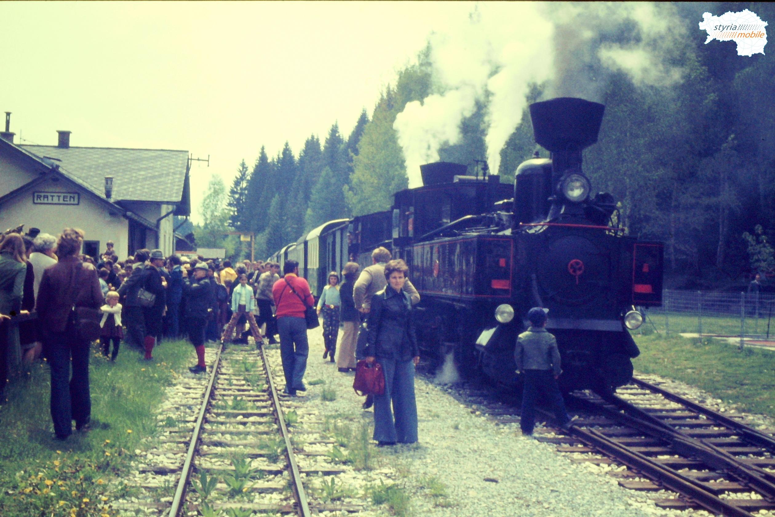 Feistritztalbahn