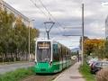 Flexity Wien #306 zum Test in Graz