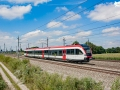 Testfahrten mit GKB 5063 001 an der Westbahn, 14.08.2010 © 5047er