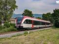 Erste Probefahrt nach Wies-Eibiswald, 24.08.2010 - 5063 003