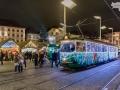 Adventbim Graz Linien, 18.11.2017