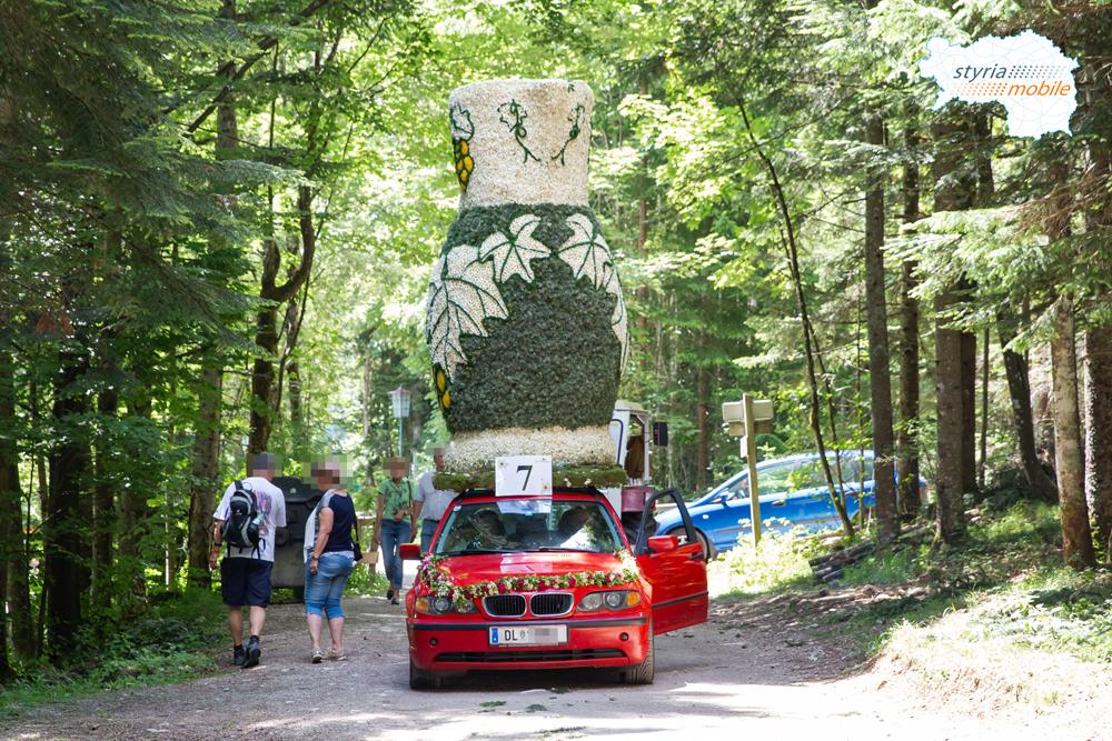 Narzissenfest 2018, Altaussee, 03.06.2018