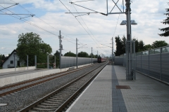 Nahverkehrsdrehscheibe Graz Don BoscoNahverkehrsdrehscheibe Graz Don Bosco