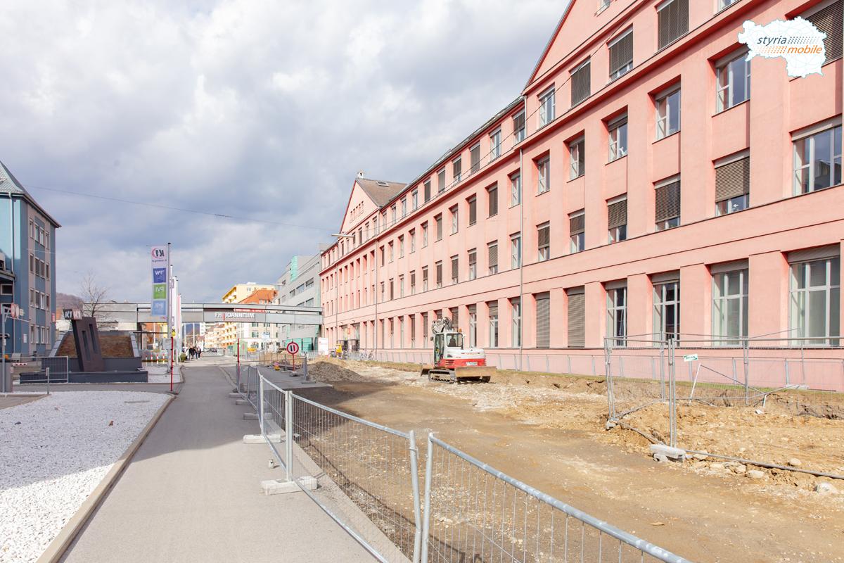 Alte Poststraße, 09.03.2019