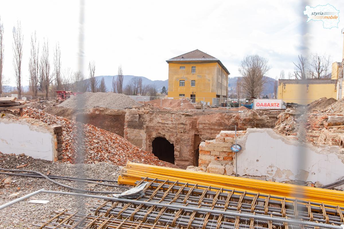Alte Kellergewölbe, 09.03.2019