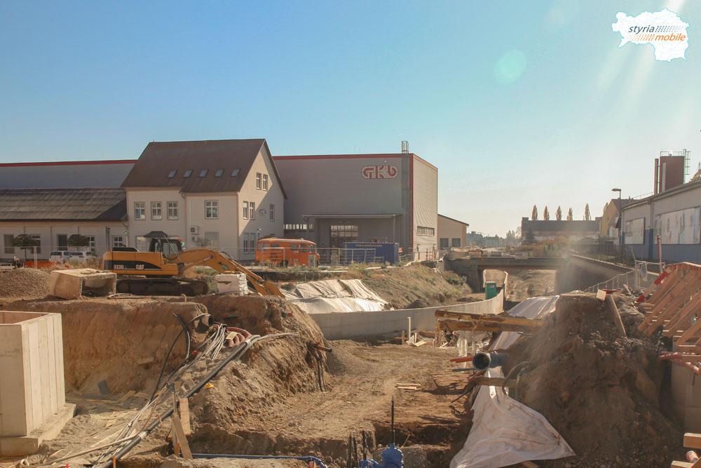 Reininghaus, 27.10.2019 - © Michael Augustin