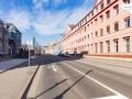 Alte Poststraße, 09.02.2019