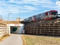 GKB Personentunnel, 09.02.2019