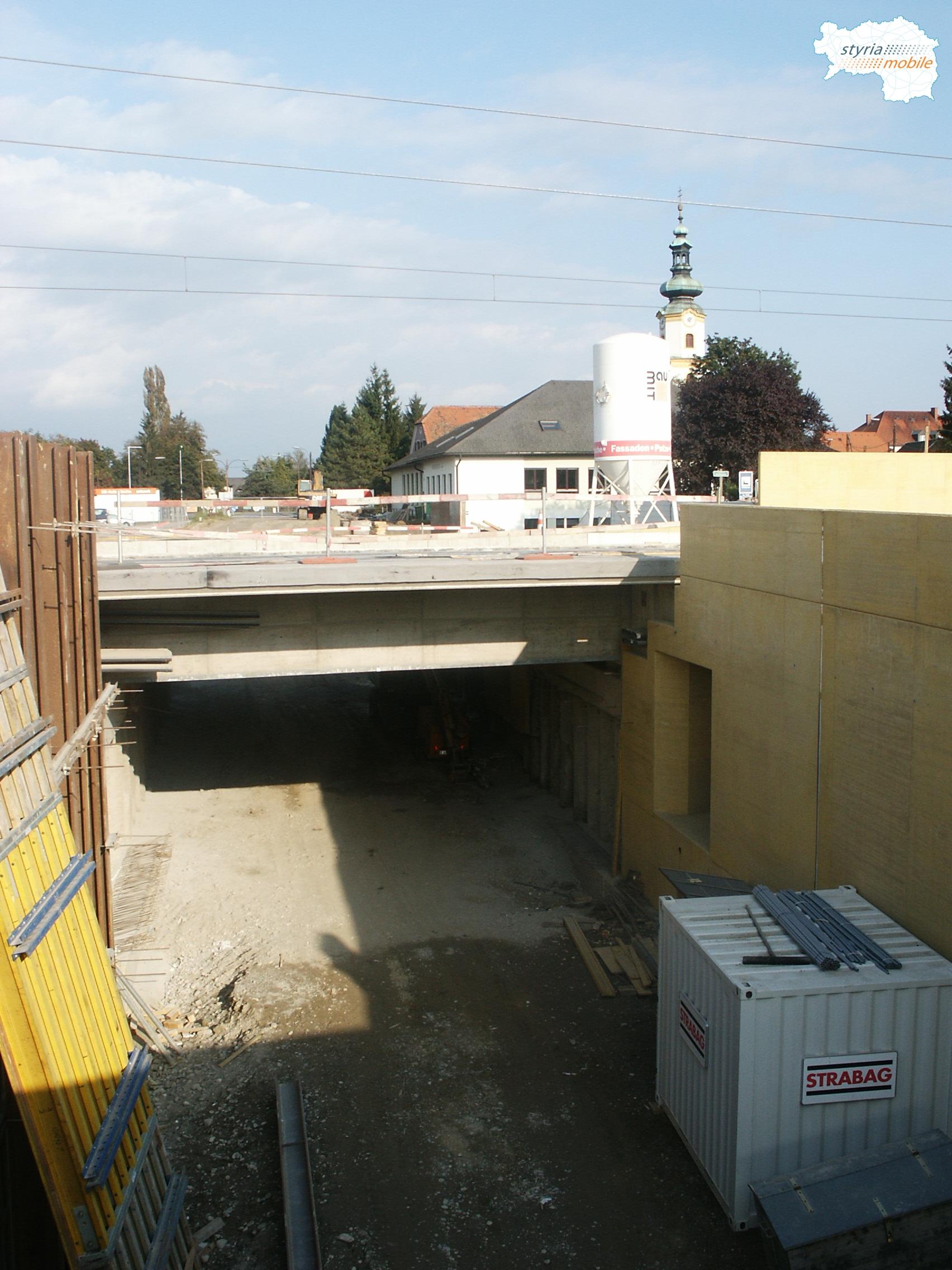 Unterführung-Feldkirchnerstrasse-1